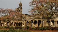 Pune University asks students to vacate hostel rooms till October 3