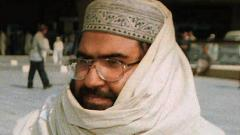 JeM chief Masood Azhar's son, brother among 44 arrested in Pak