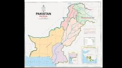 Imran Khan unviels new map; shows Kashmir, Junagadh as Pakistan territories
