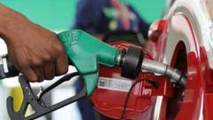 Drivers who are already in financial crisis, due to the COVID-19 outbreak are facing the adverse effect of the fuel price hike.