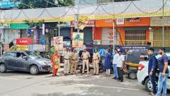 Mixed response for Pimpri Chinchwad bandh call
