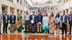 WiselyWise starts course of Artificial Intelligence at IIIT