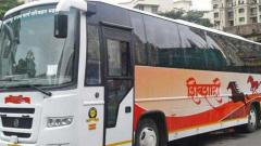 45 more ST buses to ply between Pune & Dadar