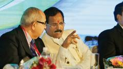 Ayurveda must be promoted: AYUSH Min