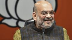 BJP President Shah likely to visit Pune from Feb 9
