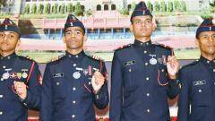 Boarded out cadets to resume study at NEHU