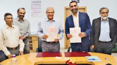 CSIR-NCL and GMM-Pfaudler sign pact for glass-lined micro-reactors