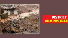 Collector asks admin to review disasters in district