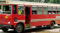 Conductor of PMPML feted for Rs 1L ticket sale