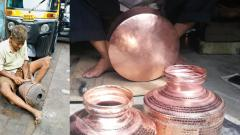 Copper is trending, where are the coppersmiths?
