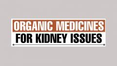 Discussion on organic medicines to be held
