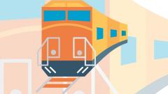 Elevated track from Pune to Hadapsar for Nashik route