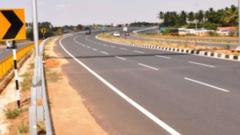 Expressway to be closed for two hours today