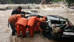 Pune Floods: Death toll rises to 12, holiday declared in schools, colleges