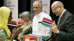 Gokhale, Sahasrabuddhe discuss India's new strategic culture