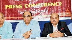 Industry-academic meet 'GHR Connect' today