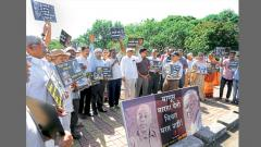 MANIS organises protests after HC slams State govt