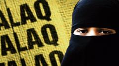 Man booked for triple talaq in Pune