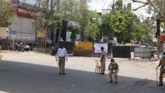 Pune Municipal Corporation seals 34-square km area under containment plan