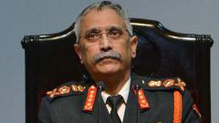 Nation should come together to contain Coronavirus epidemic: Gen Naravane