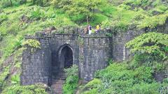 No entry at forts, hills on Dec 31st