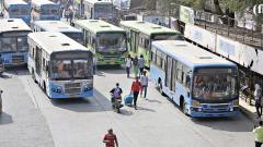 PMPML to rent out buses on weekends