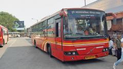 PMPML sees 30 pc drop in passengers