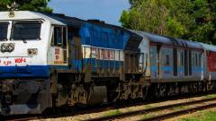 Rlys to run special trains for Ashadhi Ekadashi
