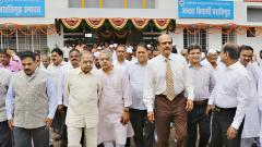 'Sakal is committed to devp of society'