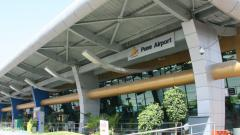 Security measures beefed up at Pune airport after hijack threat
