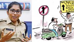 Police will use wit and humour of 'Puneri Patya' to bring about traffic sense
