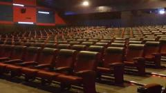 Pune: Theatre owners concerned over mounting losses, employees worry about their jobs