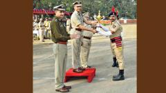 206 cadets complete police wireless training