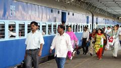 Pune div maintains 90-94 pc punctuality of trains