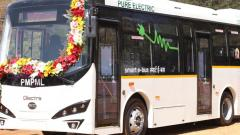 PMPML, bus route, public transport, Pune