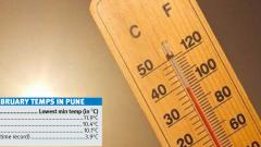 Pune records 3rd hottest February since 2010: IMD