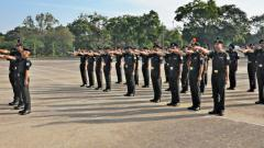 33 religious teachers to join the Indian Army