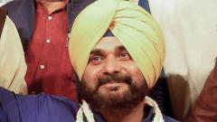 Sidhu launches YouTube channel to 'propel' Punjab towards 'revival'