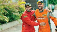 Dean, Gaurav start as favourites