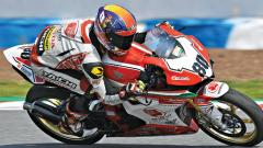 Rajiv Sethu shaves off 1.451 seconds in Friday's free practice