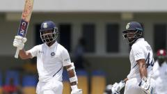 Test ton after 2 years made me a bit emotional, says Rahane