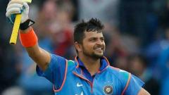Suresh Raina wants to promote cricket in Jammu and Kashmir