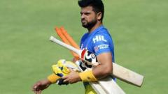 Suresh Raina hints at IPL return; terms N Srinivasan as father figure