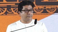 Raj Thackeray Announces 'Shadow Cabinet' To Keep Eye On Uddhav Government