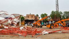 Toll in Barmer tragedy reaches 15, 71 injured: Police