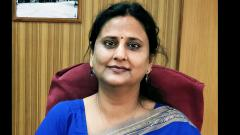 Pune Railway Division gets its first lady DRM Renu Sharma