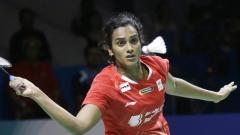 Sindhu loses to Yamaguchi in Indonesia Open final