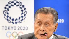 Tokyo Olympics will be cancelled if coronavirus pandemic not over by 2021