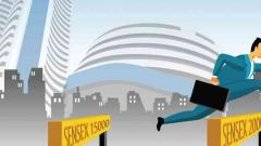 Sensex extends to end 460 points up