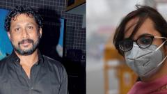 Face masks to be a fashion accessory, feels Shoojit Sircar